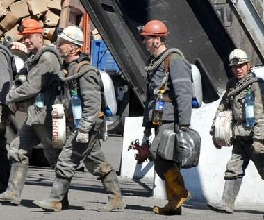 Polscy górnicy chcą minimum... 40 lat