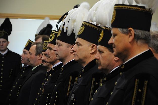 Polscy górnicy dobrze zarabiają. Fot. KRZYSZTOF OZOG /Agencja SE/East News