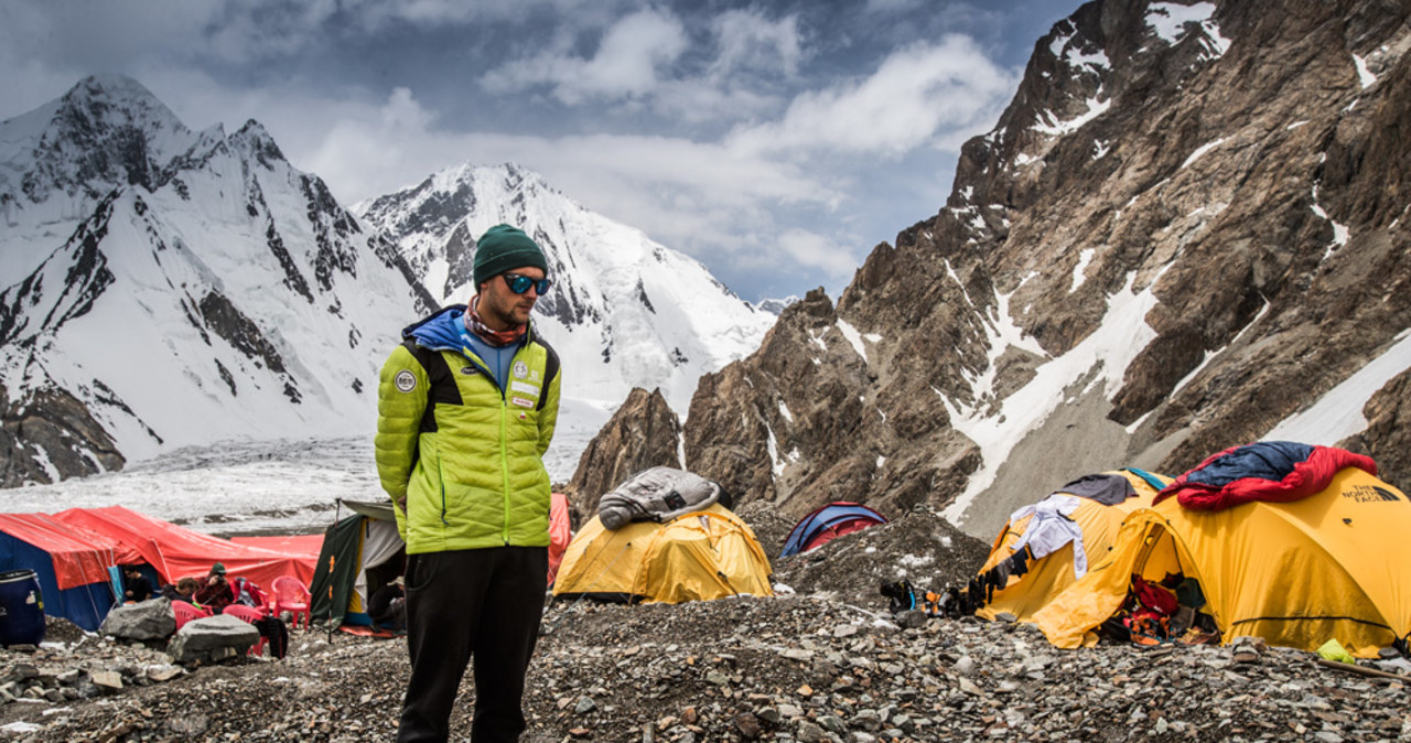 Polscy himalaiści w drodze na K2. Po odpoczynku czas na kontynuację wyprawy
