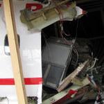 Polscy i rosyjscy śledczy zbadają elementy wraku Tu-154M