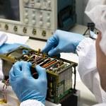 Polscy inżynierowie w walce z kosmicznymi śmieciami