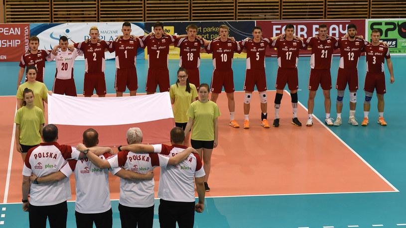 Polscy kadeci zagrają w mistrzostwach świata /www.cev.eu
