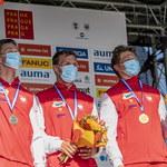 Polscy kajakarze z medalem mistrzostw Europy! To drugi krążek biało-czerwonych w Pradze