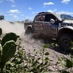 Polscy kierowcy dla Interii  o Rajdzie Dakar 2016.  Video