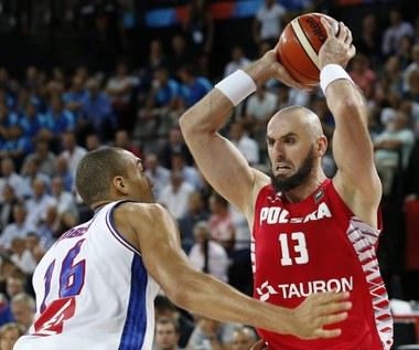 Polscy koszykarze zapewnili sobie awans do 1/8 EuroBasketu