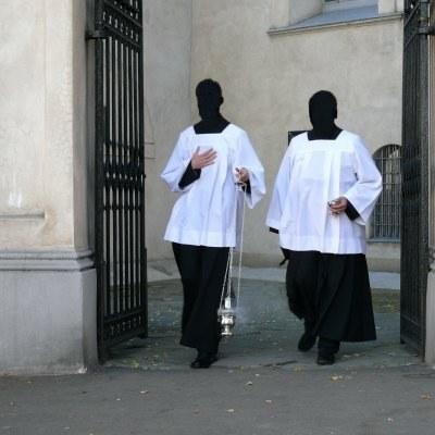 Polscy księża chcą się żenić ale boją się o tym mówić głośno, foto. Tomek Piekarski /MWMedia