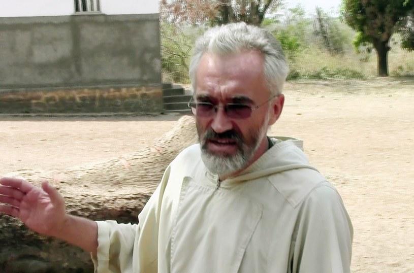 Polscy misjonarze pracują między innymi w Afryce /Laski Diffusion /East News