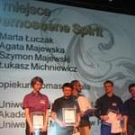 Polscy mistrzowie Imagine Cup 2009