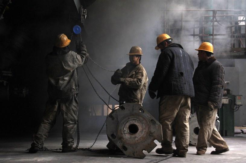 Polscy pracodawcy coraz częściej szukają pracowników w dalekiej Azji /123RF/PICSEL