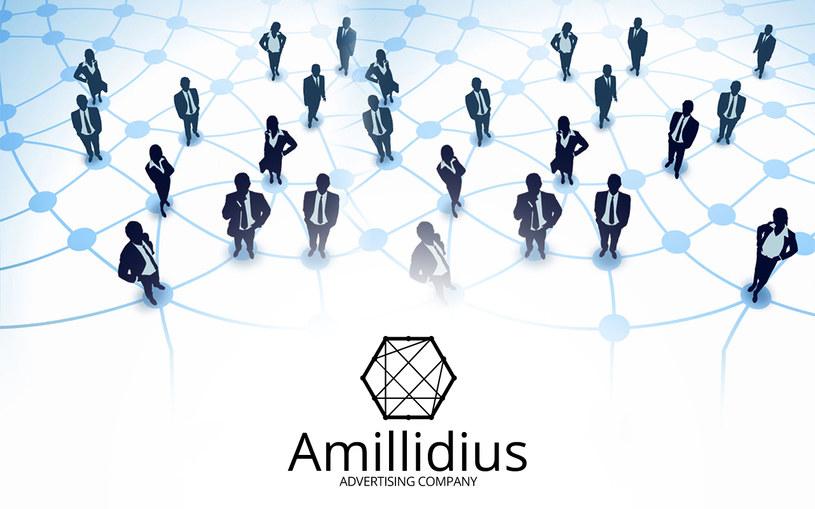 Polscy przedsiębiorcy witają Amillidius na krajowym rynku reklamowym /materiały promocyjne