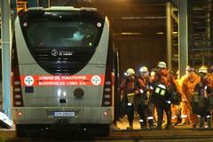 Polscy ratownicy na miejscu wybuchu metanu w czeskiej kopalni
