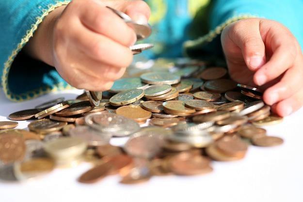 Polscy rodzice są winni swoim dzieciom ponad 9 mld zł /©123RF/PICSEL