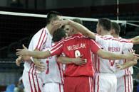 Polscy siatkarze już moga świętować awans do finałów Ligi Światowej /www.fivb.org