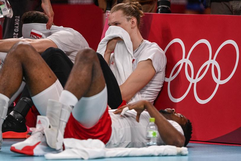 Polscy siatkarze po raz piąty z rzędu odpadli z turnieju olimpijskiego w ćwierćfinale /YURI CORTEZ/AFP/East News /East News