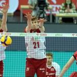 Polscy siatkarze pokonali Belgów 4:0