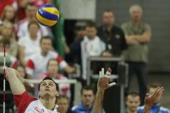 Polscy siatkarze pokonali Brazylię 3:2