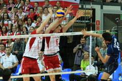Polscy siatkarze rozgromili Iran