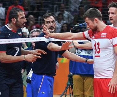Polscy siatkarze ruszają w drogę po medal w Tokio