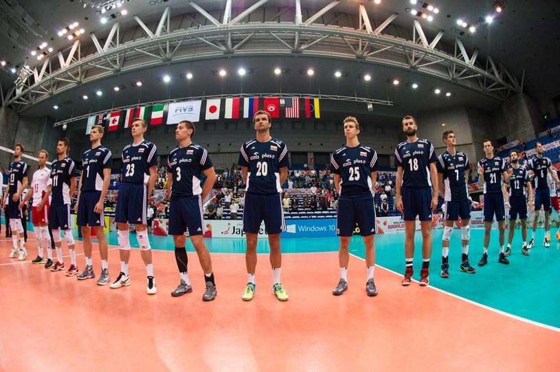Polscy siatkarze w Pucharze Świata prezentują wysoką formę /www.fivb.org