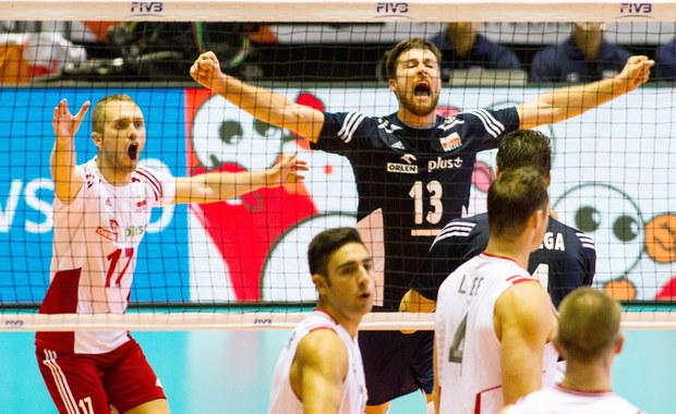 Polscy siatkarze wciąż niepokonani! Kiedy awans na igrzyska w Rio?