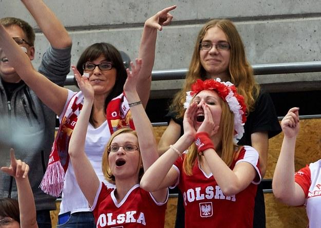 """Polscy siatkarze wygrali ze """"Sborną""""!"""