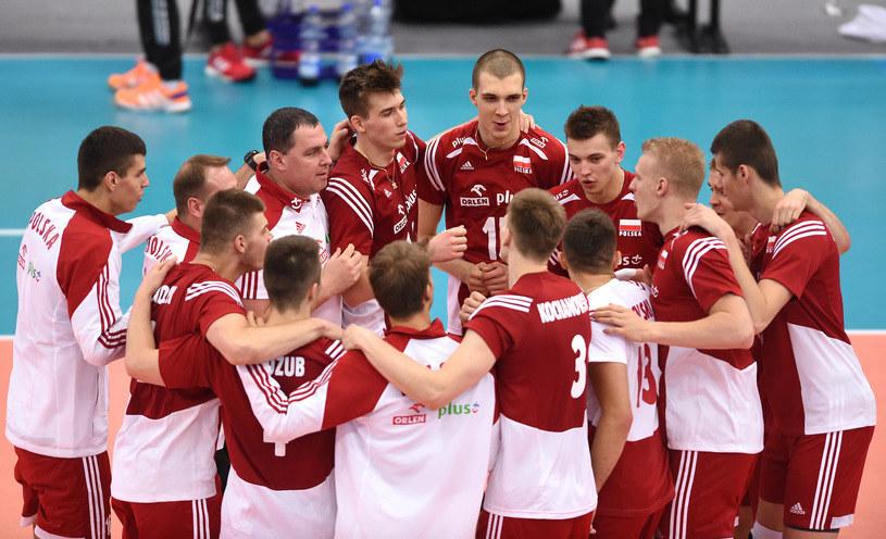Polscy siatkarze /www.fivb.org