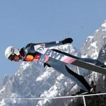 Polscy skoczkowie na 6. miejscu w Planicy: To był ostatni konkurs drużynowy sezonu
