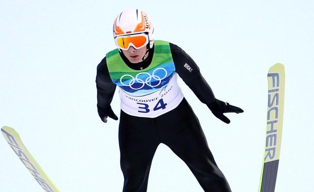 Polscy skoczkowie przed sobotnimi skokami na igrzyskach olimpijskich w Vancouver