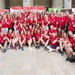 Polscy sportowcy wyruszyli do Tajpej. Jest szansa na historyczny rekord