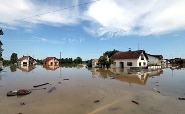 Polscy strażacy pomogą powodzianom w Bośni i Hercegowinie
