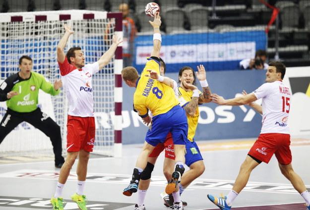 Polscy szczypiorniści w ćwierćfinale mistrzostw świata!