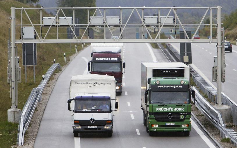 Polscy transportowcy starają się walczyć na forum UE z tymi regulacjami, które są dla nich niekorzystne /Sean Gallup /Getty Images
