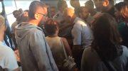 Polscy turyści koczowali na lotnisku w Bodrum