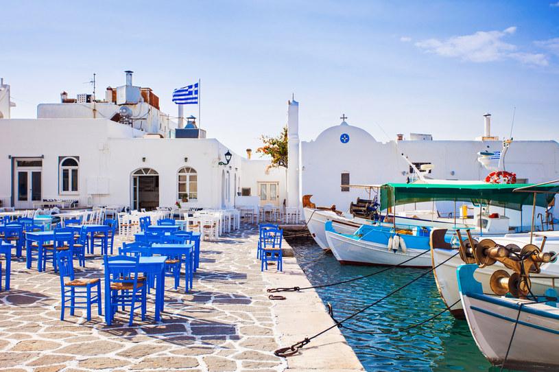 Polscy turyści od 19 kwietnia mogą wjeżdżać do Grecji, ale od 14 maja będzie to łatwiejsze /123RF/PICSEL