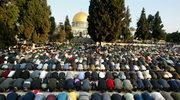 Polscy wyznawcy islamu rozpoczęli Święto Ofiarowania