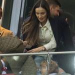 Polska-Albania. Marina Łuczenko-Szczęsna ujawnia, co stało się z synem po meczu. Smutne