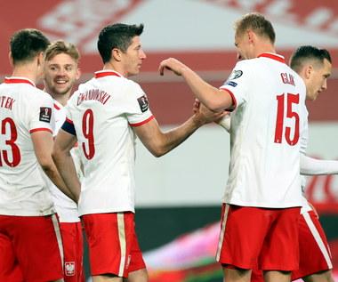 Polska – Andora 3-0 w eliminacjach MŚ 2022