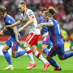 Polska - Anglia 1-1. Anglicy nie stracili punktów w eliminacjach od dwóch lat