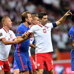 Polska - Anglia 1-1. Boniek: Anglicy? Najpierw klękają, a później nie podają ręki i patrzą z pogardą