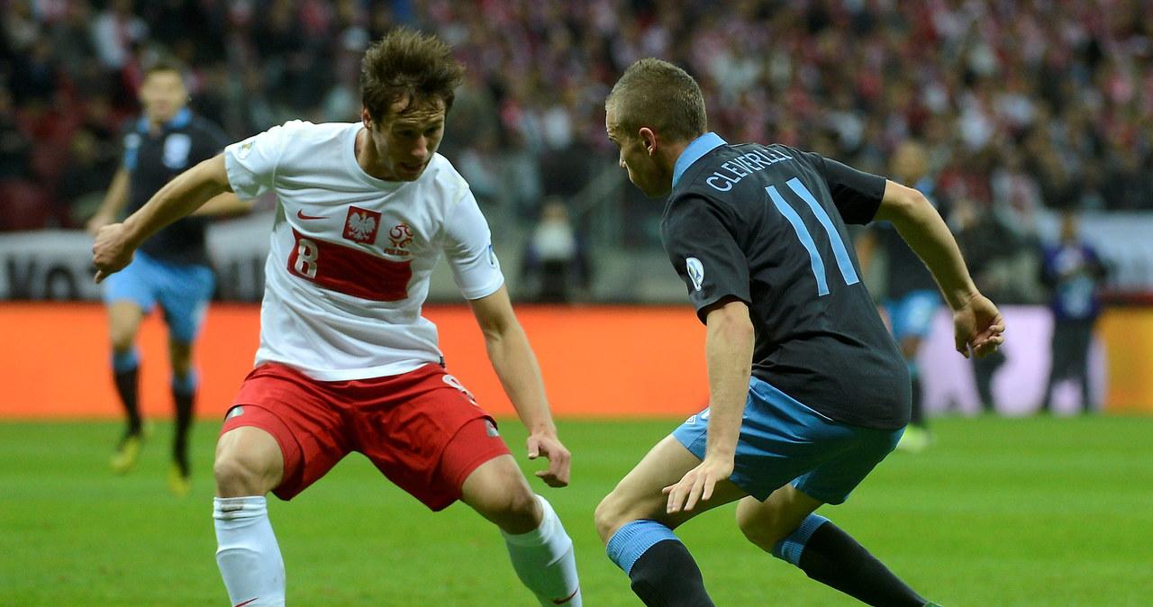 Polska – Anglia na Stadionie Narodowym