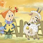 Polska animacja nagrodzona przez dzieci
