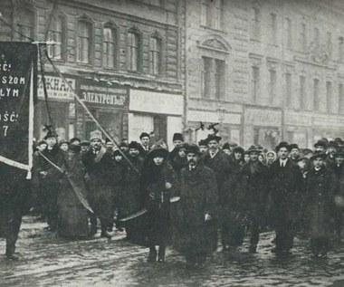 Polska Armia Czerwona. Klęska komunistycznych działaczy