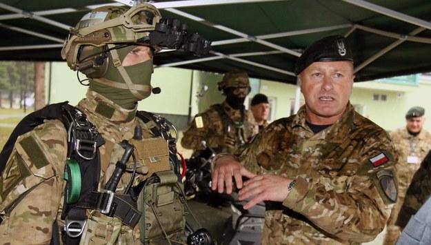 Polska armia traci kolejnego kluczowego dowódcę: Do dymisji podał się gen. Jerzy Gut