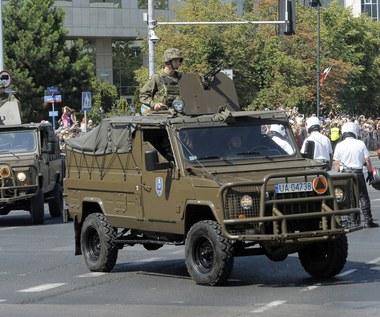 Polska armia, zamiast Honkerami, będzie jeździć... Mustangami
