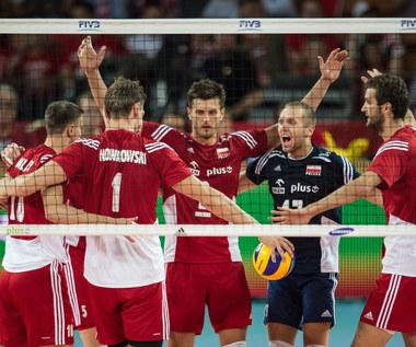 Polska - Australia 3:0 na siatkarskich MŚ