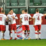 Polska - Bośnia i Hercegowina 3-0 w Lidze Narodów