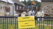 Polska chce zbudować zaporę na wschodniej granicy. Szuka środków