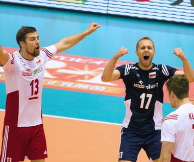 Polska - Chiny 3:2 w kwalifikacjach olimpijskich siatkarzy