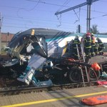 Polska ciężarówka zderzyła się z Pendolino! 2 osoby zginęły