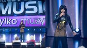 "Polska Conchita Wurst na scenie ""Must Be The Music"". Mamy wideo!"
